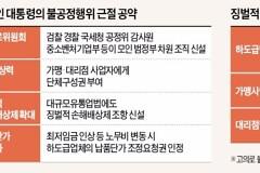 문재인 대통령, 대형 유통사 '갑 횡포' 근절 의지..징벌적 손해배상 꺼낸 공정위