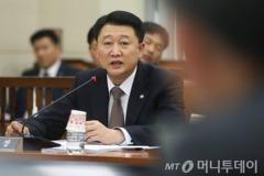 """경찰청장 """"돈봉투 만찬 사건, 김영란법 외에도 본다"""""""