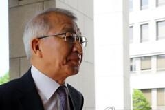 대법원장, 판사들 요구수용 '사법개혁' 표명