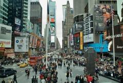 뉴욕, 카메라가 춤을 추는 베스트 스팟 10