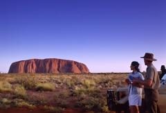 요즘 뜨는 여행지 호주