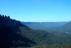 호주의 대자연을 느낄 수 있는 시드니 근교 여행