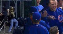 리조 선취점 챙기는 솔로 홈런, 분노한 피츠버그 팬 / 1회초