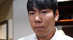 '전체적으로 많이 아쉬웠지만 뜻깊은 한 해였습니다' 강정호 인터뷰