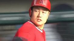 LAA vs HOU, 최지만 주요장면 (4타수 1홈런)