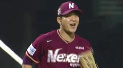 [MVP] '데뷔 첫 멀티홈런' 승리도 가져온 김민성