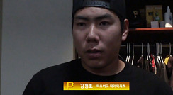 ARI vs PIT, 강정호 경기 후 인터뷰