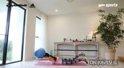 [14회] 약해지기 쉬운 허리 강화운동