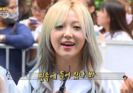 한 주를 뜨겁게 달군 K-POP 아이돌 출근길 대공개! 58회 20160830