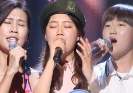 김종국, 세 여자와 함께 아름다운 하모니! '한 남자' 15회 20160724