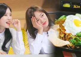 소녀들 침샘 자극! 독특한 식감의 '인도네시아 미고랭' [백종원 3대천왕] 68회 20170114