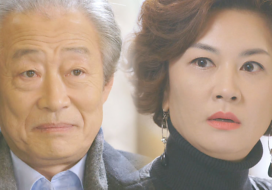 """전국환, 가족들 앞에서 선언 """"이보희와 결혼 하겠다!"""" 31회 20161210"""