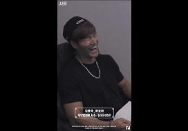 [OST] 꾹이 노래부른다! 김종국 - 바보야 <우리집에 사는 남자> 20161024