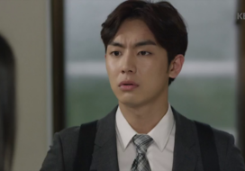 안우연, 신혜선에 ˝너 그 사람 좋아해?˝ 29회 20160528