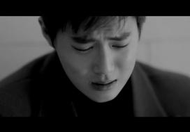 """조권(Jo Kwon) """"횡단보도(Crosswalk)"""" Teaser Video 2."""