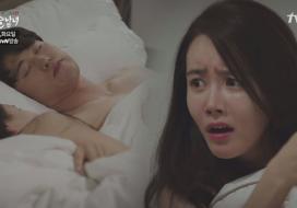 민진웅♥황우슬혜, 우리 사고 쳤어요! 15회 20161024