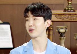 '효자' 조권, '깝권' 별명 얻게 된 슬픈 사연 고백