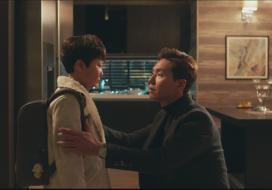 """송준희, 김태훈에 """"엄마 예뻐해 주면 안 돼?"""" 8회 20160211"""
