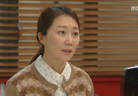 순정(고서희)의 도발! '사장님, 진심으로 사랑해' 85회 20151013