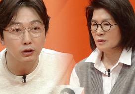 """악마의 입담 탁재훈, 돌직구 공격에 실신 """"김치 안 먹은 지 몇 년"""""""