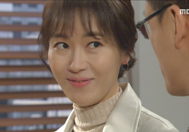 김희정, 사랑의 결실?! 42회 20170121