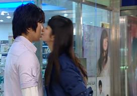 【TVPP】 나혜미 – 짝남 정일우에게 기습 뽀뽀! 끊을 수 없는 허언증 @거침없이 하이킥 2007