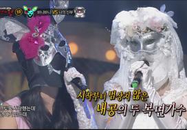 '깜찍한 토끼소녀 바니바니' vs '나의 사랑 나의 신부'의 듀엣곡! - Lonely 61회 20160529