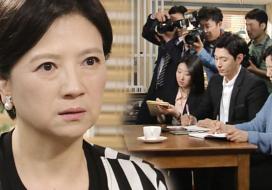 """박순천, 양진성 위한 위험한 거짓말 """"기사 사실 아냐"""" 104회 20160526"""