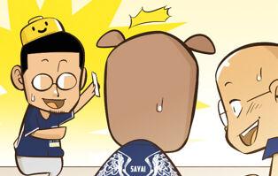 251. 사야이 마이너 토너먼트 - 6