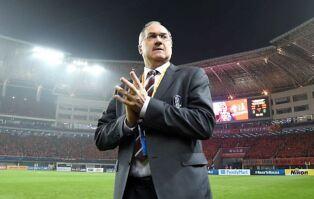 한국은 아직 월드컵 불참할 준비가 되어있지 않다