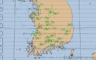 지진 발표 자료 제각각..지진 연구·대책 '신뢰도↓'