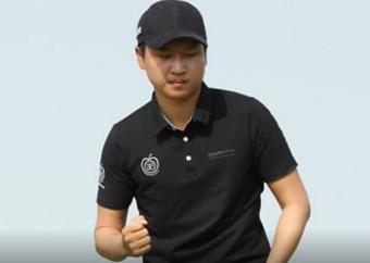 [마니아썰] 힘을 내요, 한국의 골프 王