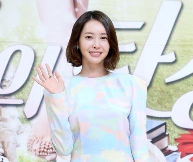 """왕지혜, 배용준·박수진 부케 받고 결혼? """"남친無"""""""