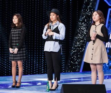 "'K팝스타5' 측 ""유제이-주미연 죽음의 조..이변 있을것"""