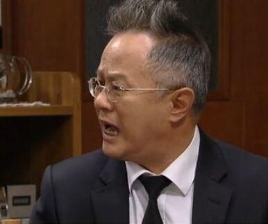 """'그래 그런거야' 노주현, 양희경에 주사 """"쓰레기..퉤"""""""
