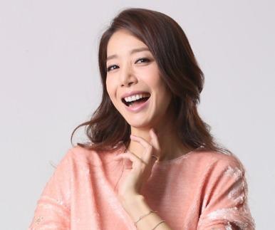 오승은, 영화 '여고동창' 출연..4년만 배우 활동 컴백