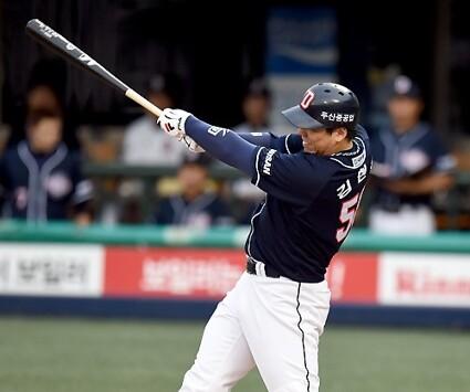 MLB 사무국, KBO에 김현수 신분조회 요청