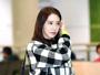 소녀시대 윤아, '김포공항에서 청순미 폭발~'