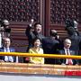 박근혜 대통령 방중 2015