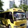 4세 아동, 폭염 버스 방치