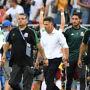 [사진]월드컵 예선 2승 이끈 후안 카를로스 오소리오 감독