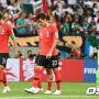 [사진]대한민국'러시아월드컵 승리는 언제쯤?'