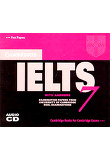 Cambridge IELTS 7 : Audio CD (CD:2/ 교재별매)