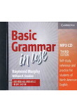 Basic Grammar in Use MP3 CD (3rd Edition/ CD:1)