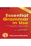 Essential Grammar in Use with Answers and Interactive eBook (Paperback/ 4th Ed.)
