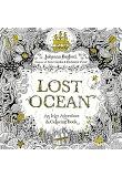 Lost Ocean (컬러링북)