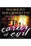 Career of Evil (Hardcover)