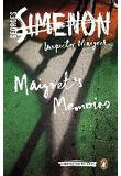 Maigret's Memoirs (Paperback / Reprint Edition)