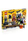 The Lego(r) Batman Movie