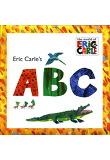 Eric Carle's ABC